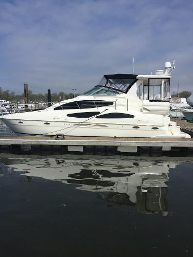 Cruisers Yachts 405 Express Motoryacht 2003 CRUISERS YACHTS 405 MY
