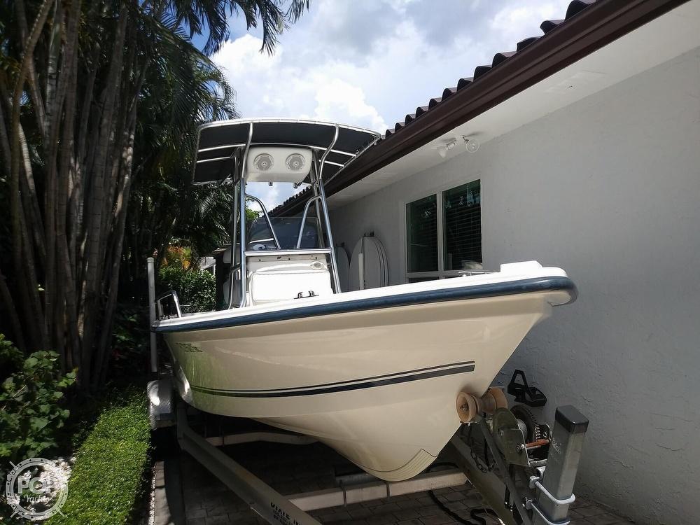 Sea Boss 21 Bay Boat 2006 Sea Boss 21 Bay for sale in Palmetto Bay, FL