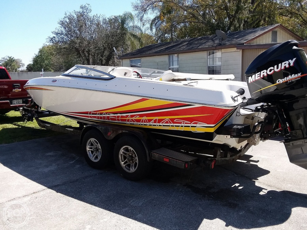 Checkmate Boats Inc BRX 2400 PULSARE 2013 Checkmate BRX 2400 PULSARE for sale in Sarasota, FL