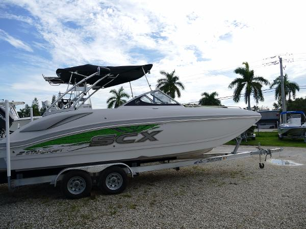 Starcraft Boats For Sale In Florida Boats Com