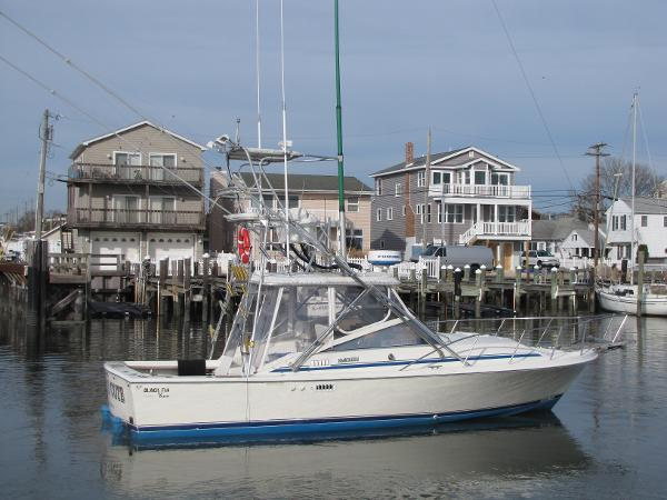 Blackfin Combi 29