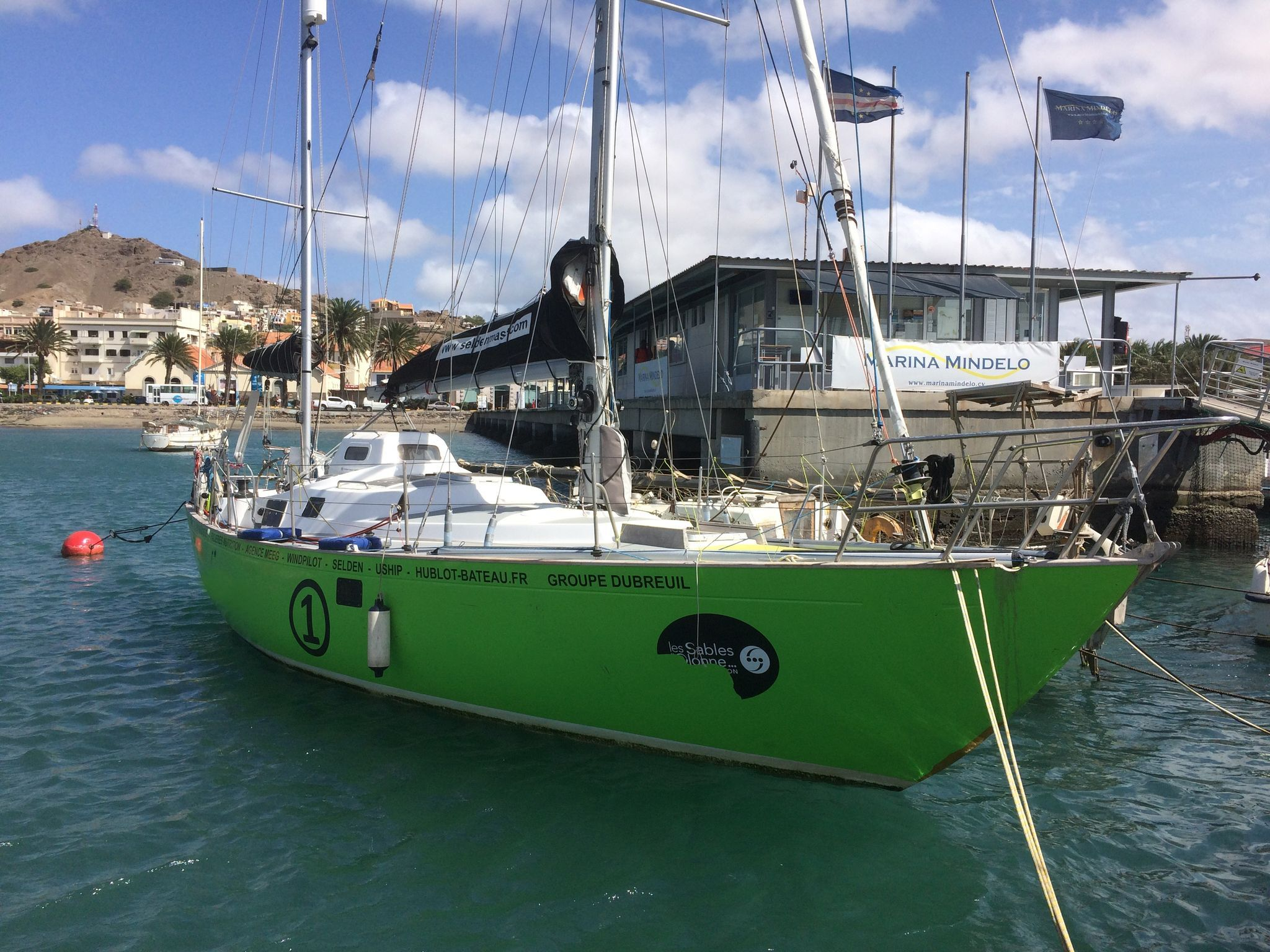 Biscay 36