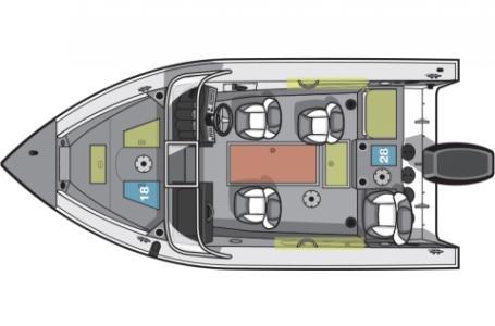Starcraft Superfisherman 186