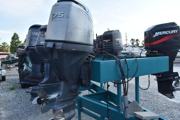 Yamaha Outboards 75 hp