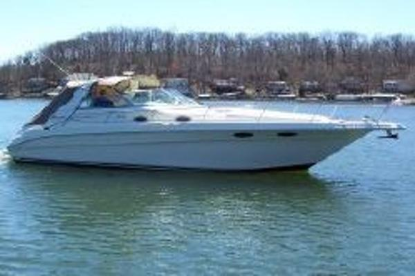 Sea Ray 330 Sundancer Sistership Photo