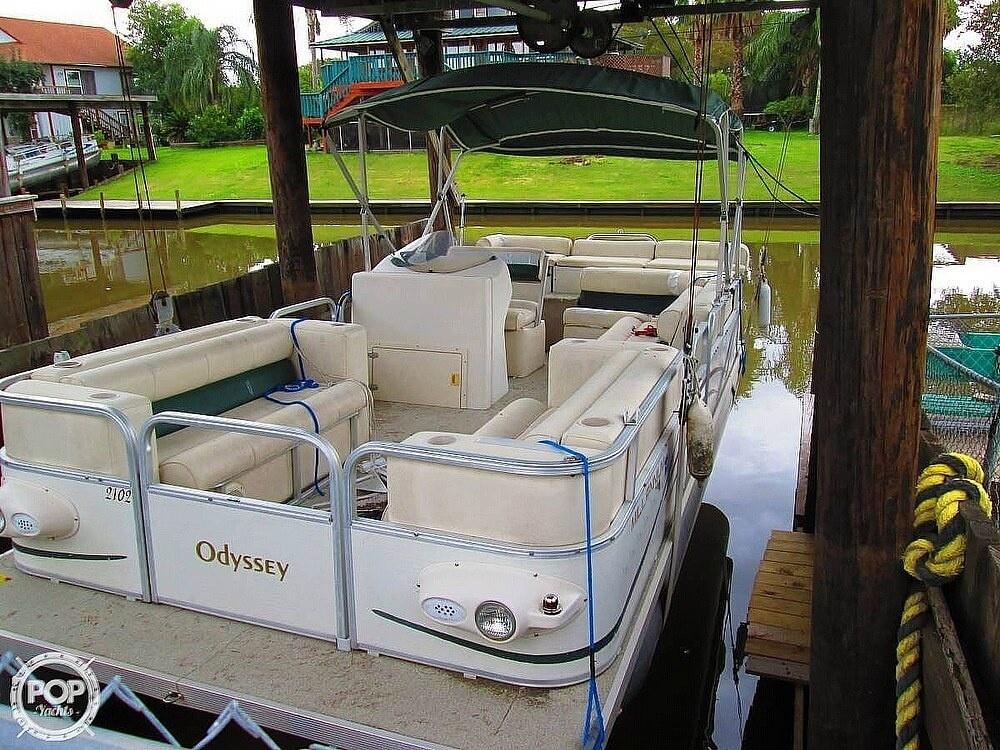 Odyssey MILLENIUM 2102 2003 Odyssey MILLENIUM 2102 for sale in Brazoria, TX