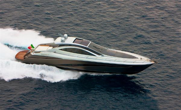 Filippetti Yacht Filippetti S75