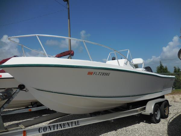 Mako | New and Used Boats for Sale in FL