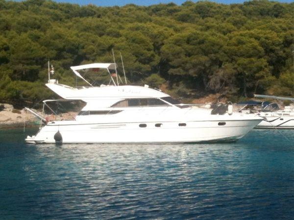 Marine Projects PRINCESS 440 FLY