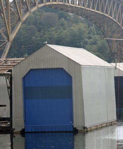 70x25 Boathouse