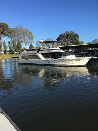 Blue Water 51 Coastal Cruiser