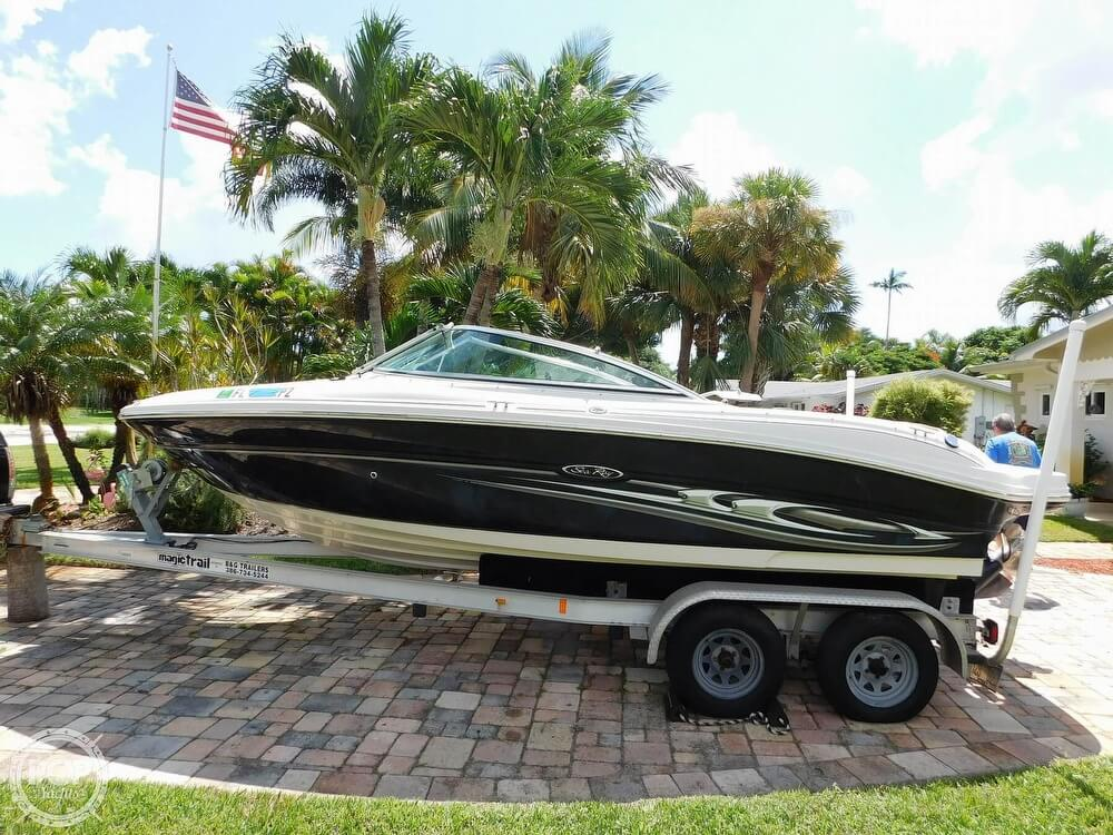 Sea Ray 200 Select 2004 Sea Ray 200 Select for sale in Stuart, FL