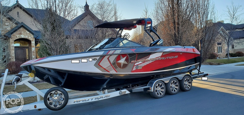 Correct Craft Super Air Nautique G25 2013 Nautique Super Air Nautique G25 for sale in South Jordan, UT