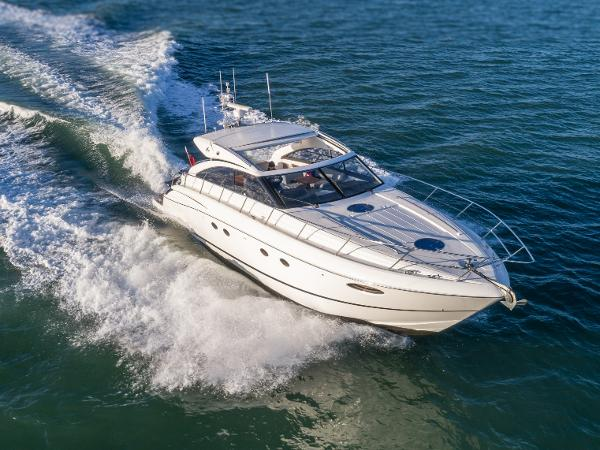 Princess V56 Princess V56 For Sale