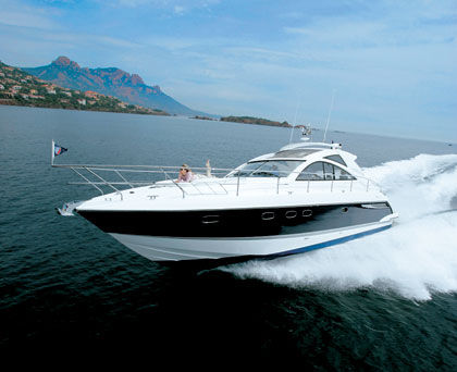Fairline Targa 47 GT Photo 1