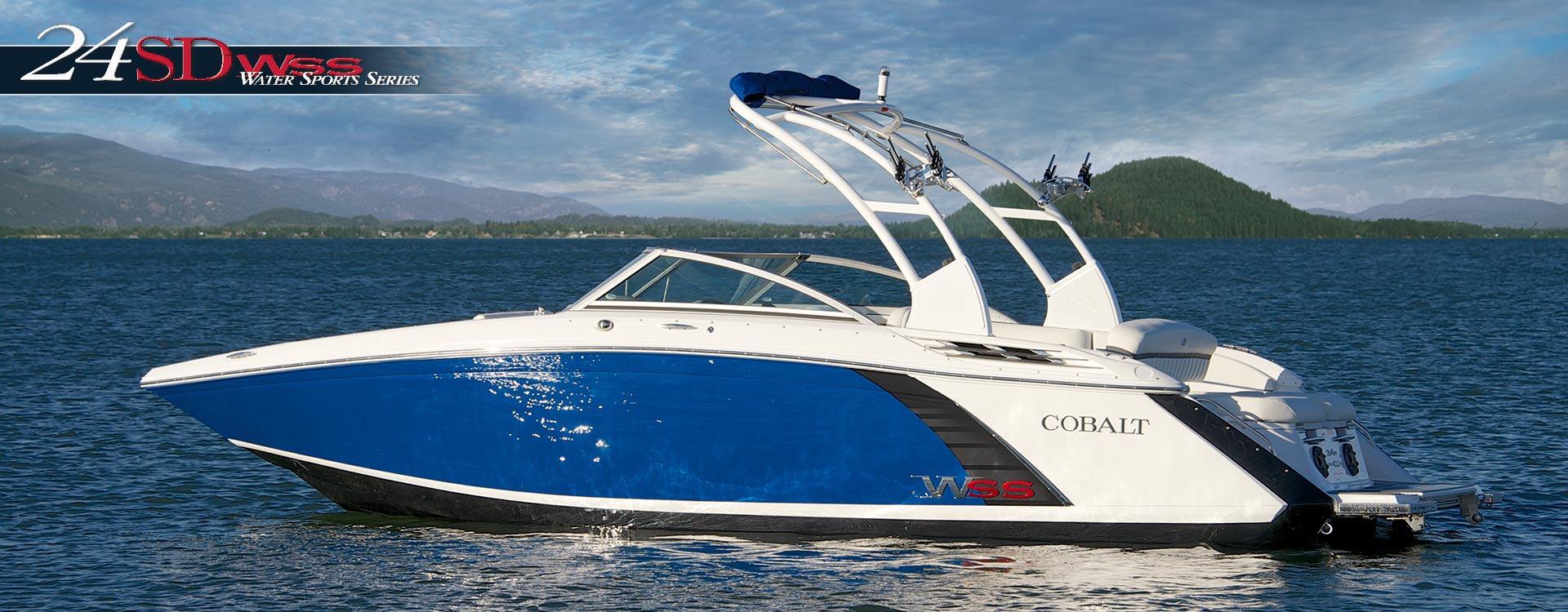 Cobalt 242 WSS
