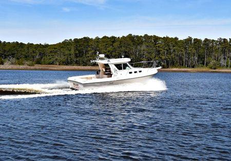 2006 Albin 28 T Flush Deck, Oak Island North Carolina