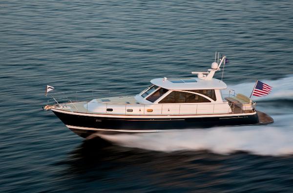 Hunt Yachts 52 Hunt 52