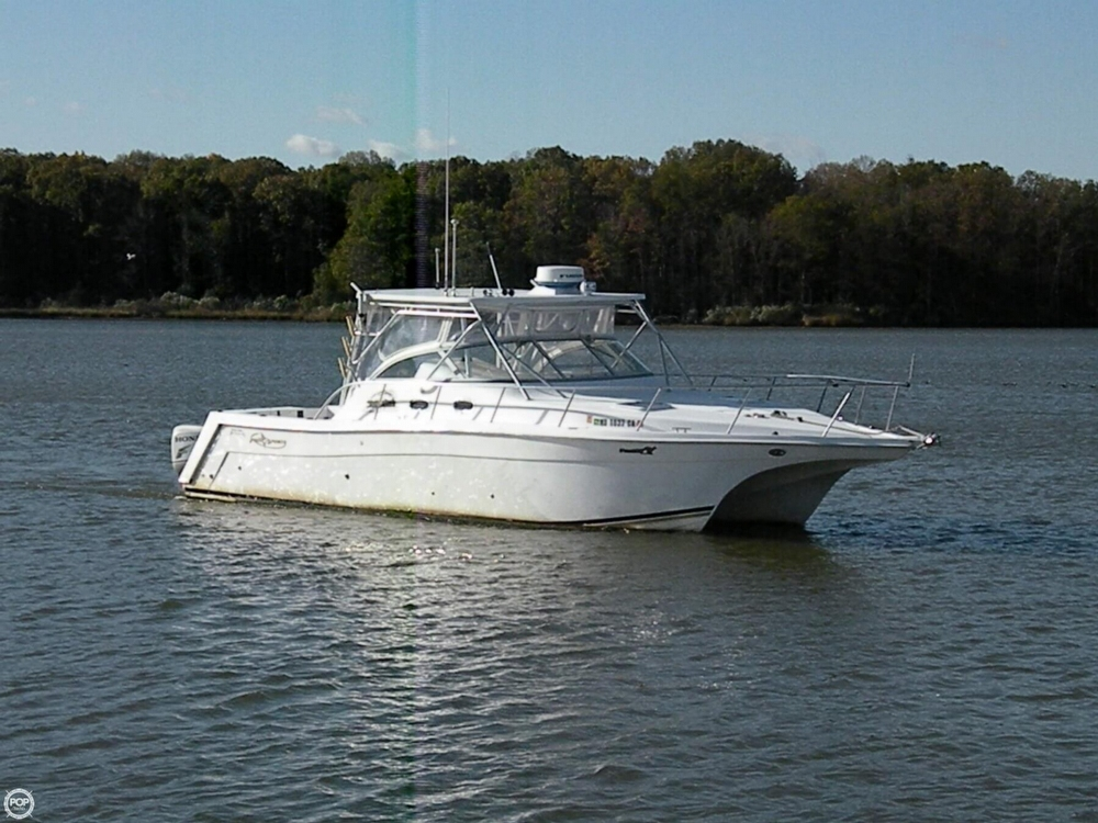 ProKat 3660 Sport Fish 2003 ProKat 38 for sale in Welcome, MD