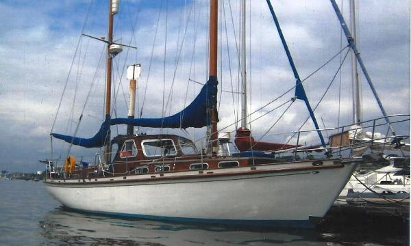 Walter Rayner Atlantic Ketch Walter Rayner Ketch