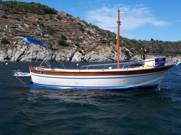 Nautica Esposito Nautica Esposito Positano 27