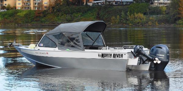 North River SEA HAWK