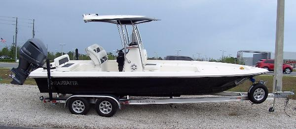 Shearwater 25LTD