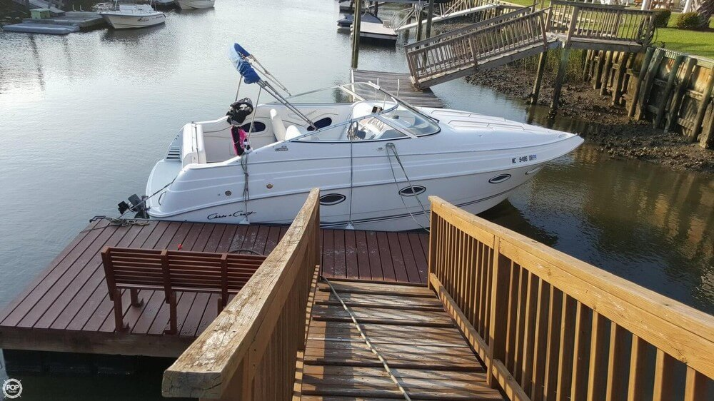 Chris-Craft 26 Crowne 1996 Chris-Craft 26 Crowne for sale in Wilmington, NC