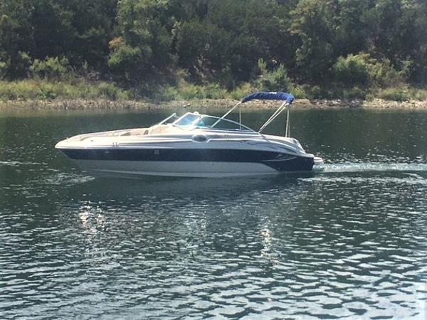 Sea Ray 240 Sundeck The 2004 Sea Ray 240 Sundeck!
