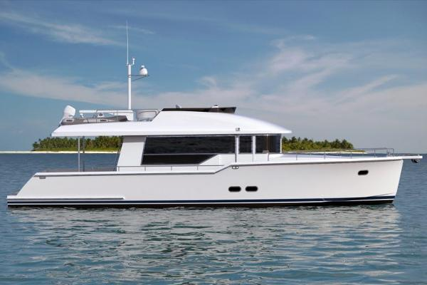 Outback Yachts 50 Manufacturer Provided Image