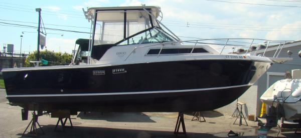Wellcraft Coastal 280 1987 Wellcraft 2800 Coastal
