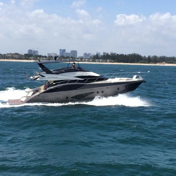 Marquis 630 Marquis Sport Yacht
