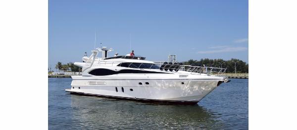 Dyna Yachts 70 Dyna Yachts 70