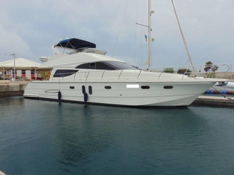 Rodman Polyships Rodman Yacht 64'