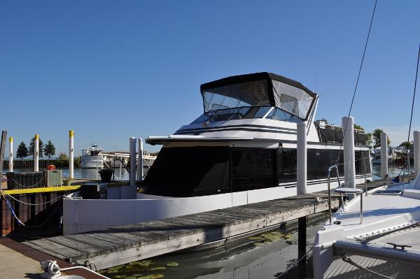 Skipperliner Fantasy Island 530 Yacht