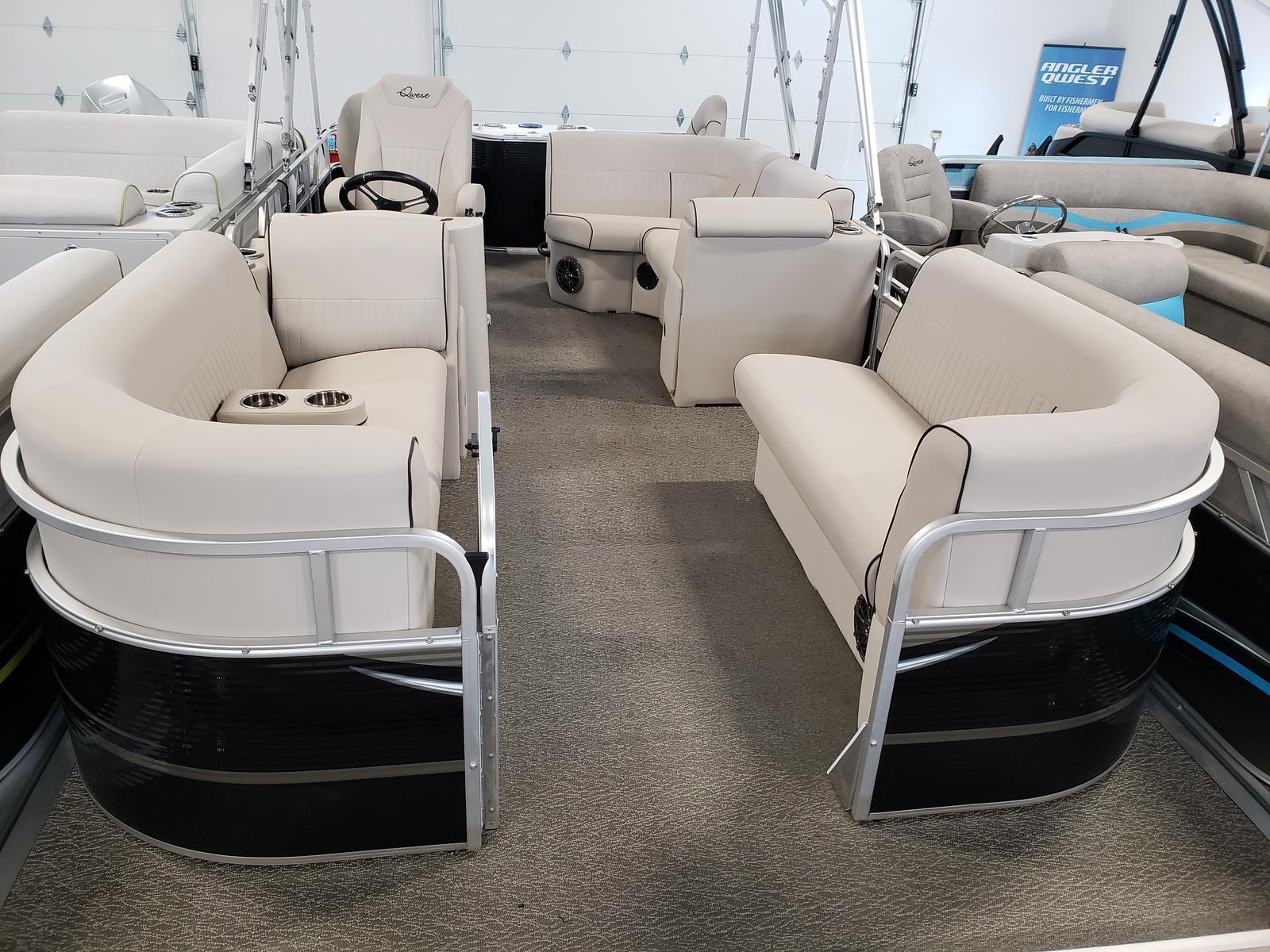 Apex Marine LS 820 XRE Cruise