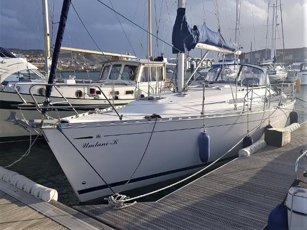 Dufour 36 Classic Grand Cruiser Dufour 36 Classic