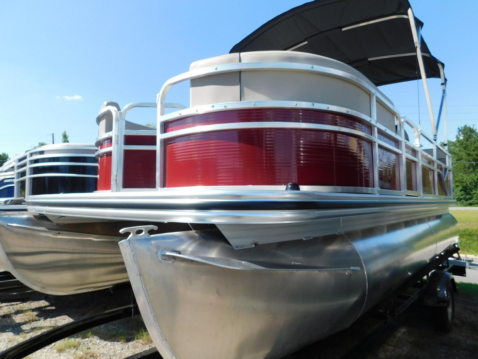 Crestliner 180 Sprint Cruise