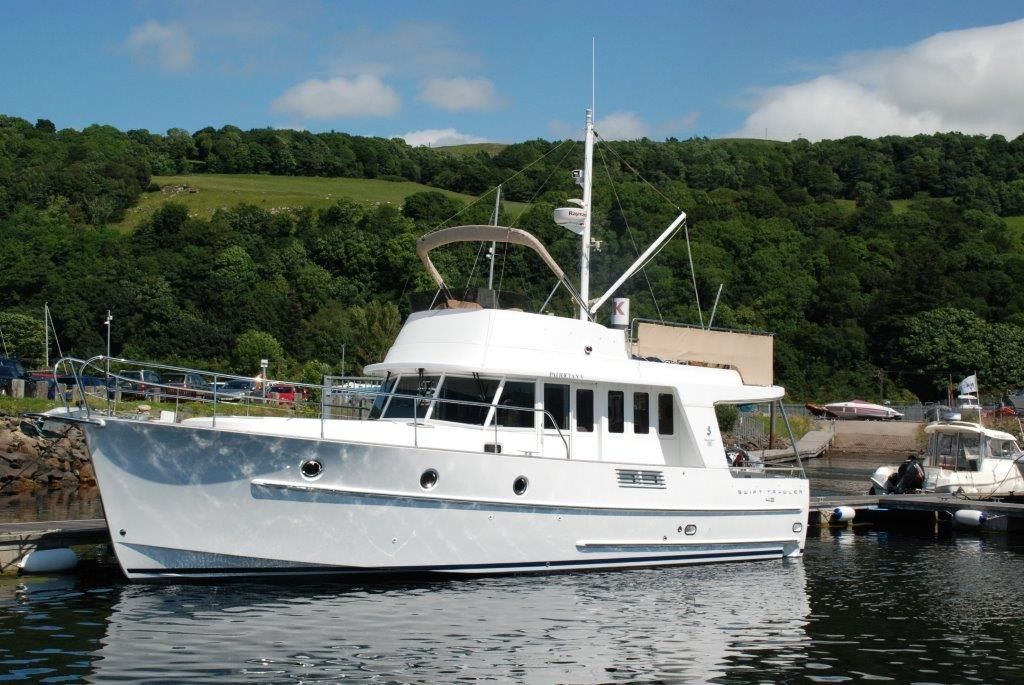 Beneteau Swift Trawler 42 Beneteau Swift Trawler 42 2010