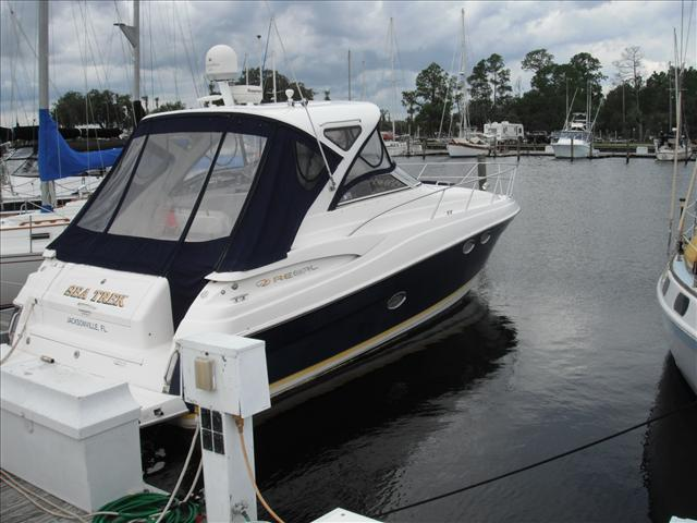 Regal Sport Cruiser 3560