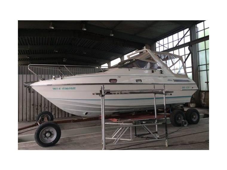 Falcon Falcon Sport Boats 27 SPC