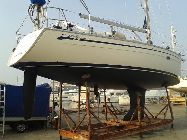 Bavaria 35 Cruiser / VAT paid