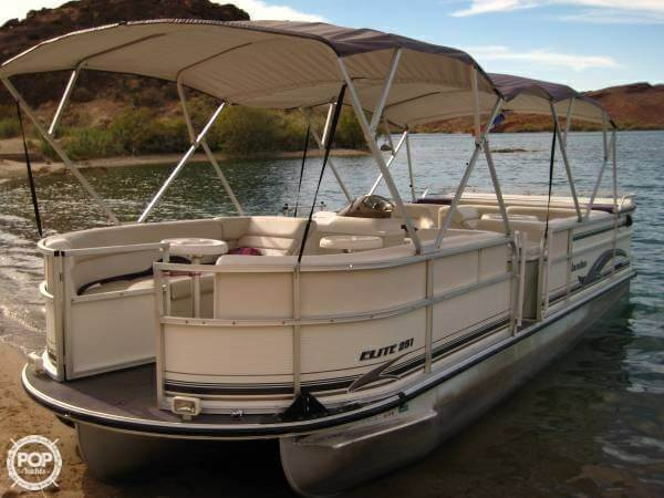 Landau Boat Co Elite 251 2000 Landau Elite 251 for sale in Fort Mohave, AZ