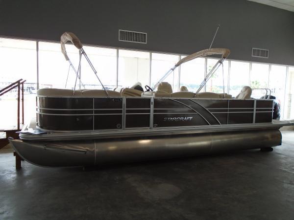 Starcraft CX 23 FD