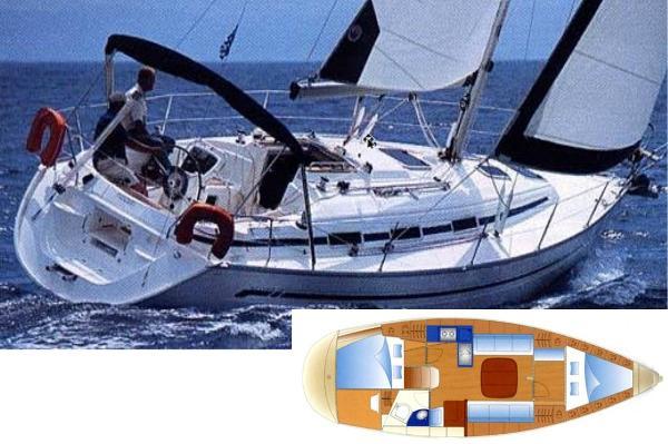 Bavaria Yachts bavaria 36