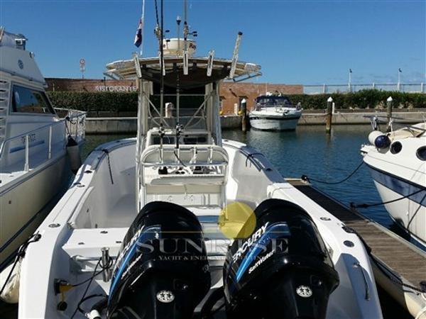 Sea-pro 270 CE - 270CE Sea Pro 270CE 1