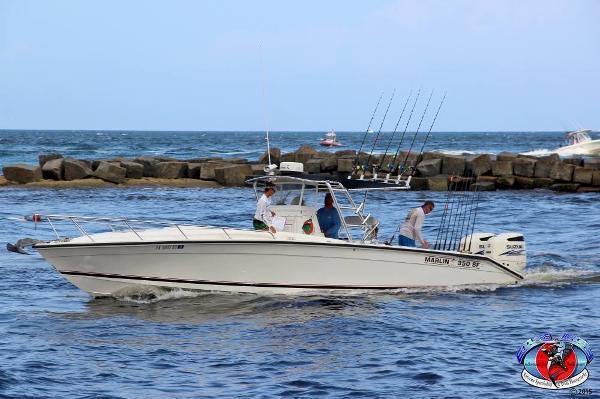 Marlin 35