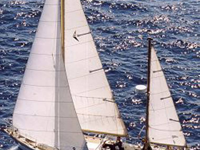 Trintella TRINTELLA 36 KETCH IMPECABLE