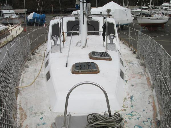 Fraser Pilothouse