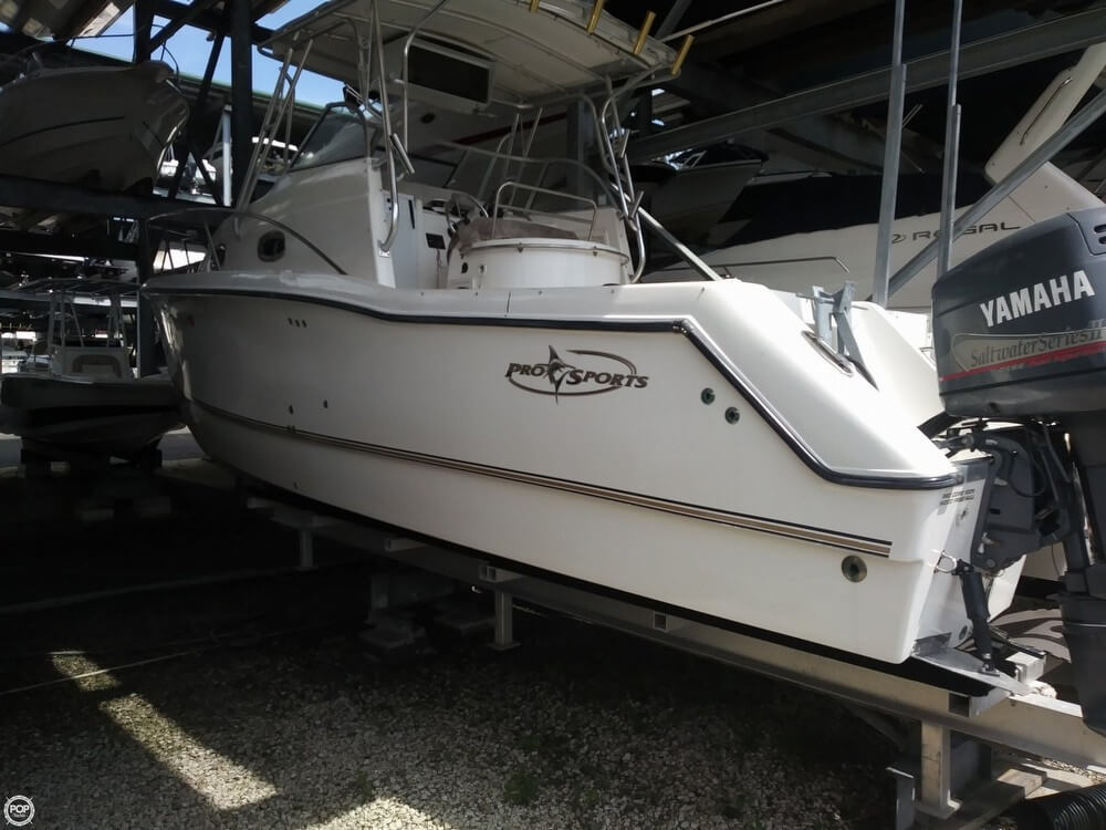 Pro Sport Boats 2800 Pro Kat WA 2001 Pro Sports 2800 Pro Kat WA for sale in Tarpon Springs, FL